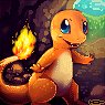 Port: Charmander by possim