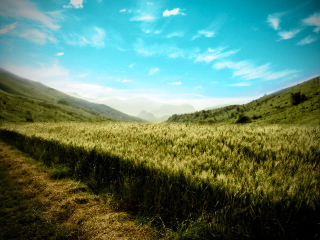 05. In the Valley by adrak