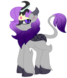 Breedable Baby 2: Queen Akira x Moonlit Night! by MonsterMomma