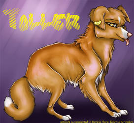 Toller by Selucilia