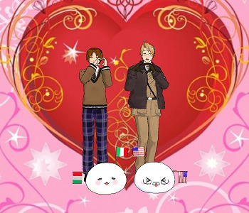italy and america heart hands by hetalia-fanart