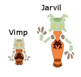 Vimp And Jarvil