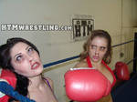 Foxy Rocky vs. Kym Jane