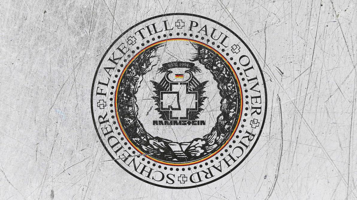 Download Wallpaper Logo Rammstein - rammstein_est__94_wallpaper_by_thepariah6-d687y0m  Photograph_121024.jpg