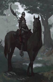 Undead Horseman
