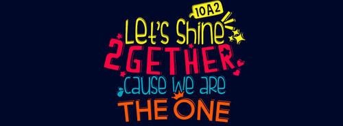 10A2 Let's shine by tukizz13