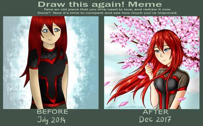 Draw This Again !