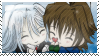 :: MF Stamp :: ShiroAki Love by Yami-Kaira