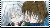 :: MF Stamp :: ShiroAki Love by Yami-Kaira