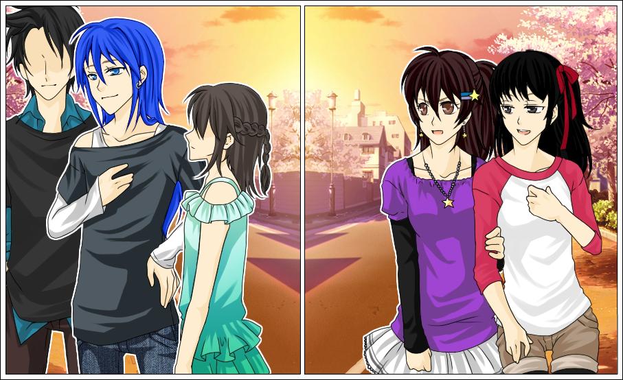 игры by rinmaru
