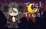 ::+ Happy Halloween Avatar +:: Demon