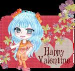 ::: Secret Valentine ::: M0momoM0