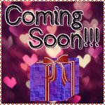 Secret Valentine Coming Soon 5