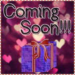 Secret Valentine Coming Soon 5