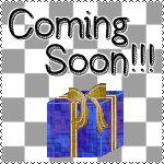 Para Hikaru x3 Coming soon!