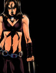 X - is for X-23