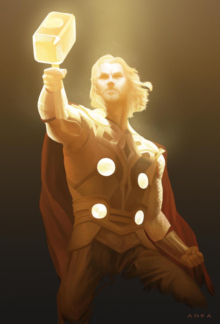 SSC - Thor