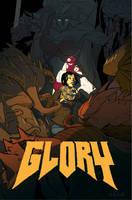 Glory #27 by anklesnsocks