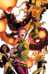 New Mutants 41