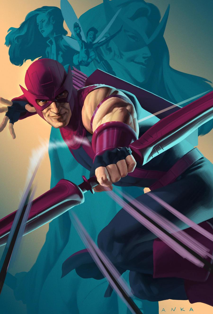 SSC - Hawkeye