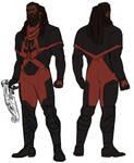 Uncanny X-force Vol 2 - Bishop