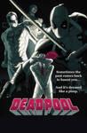 Deadpool #14 cover