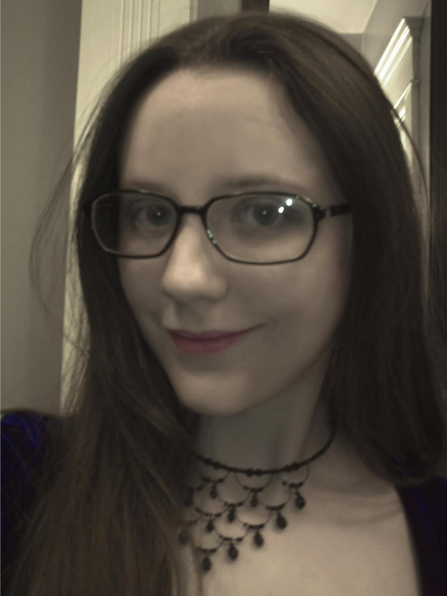 Pi-e-Lady's Profile Picture
