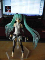 Hatsune Miku Append by Chichi9521