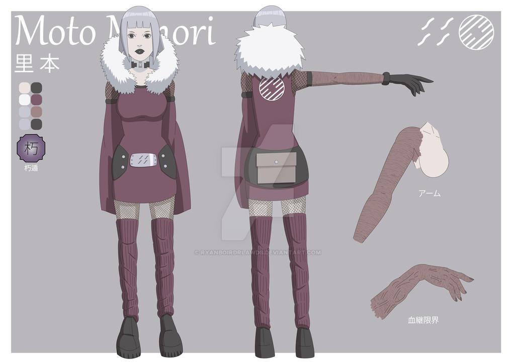 Moto Minori by RYANBOIRDRLAWDS