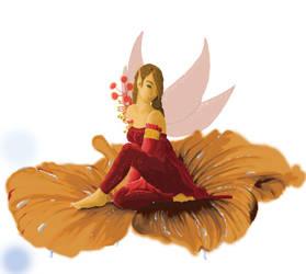 Fairy Velvet by ViciouzCriss10