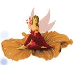 Fairy Velvet