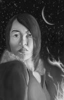 self portrait by ViciouzCriss10