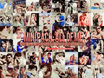 MinipackAllOfMe. by ElevateEditions