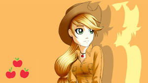 Applejack Wallpaper