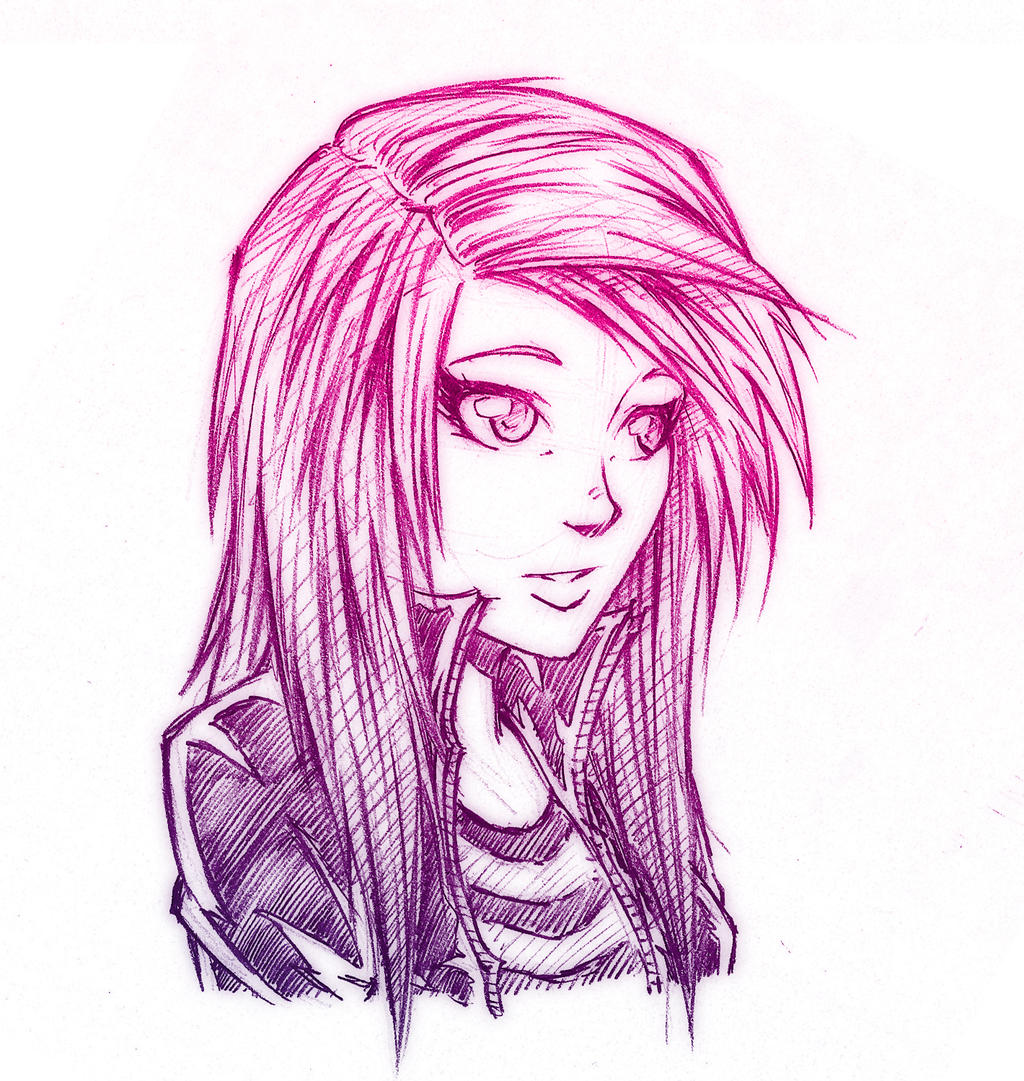 Emo girl ii by arucardpl on deviantart emo girl ii by arucardpl emo girl ii by arucardpl voltagebd Choice Image