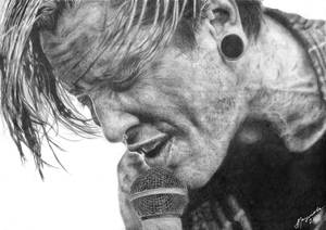 Telle Smith (The Word Alive) 3