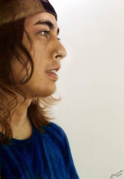 Vic Fuentes (Pierce the Veil) 2