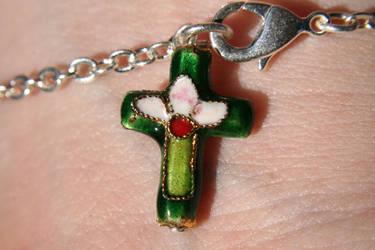 cross by 2woelfe