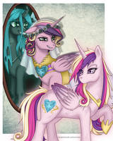 The Day Of Which I Dreamed Since I Was Small by PandorasJukebox