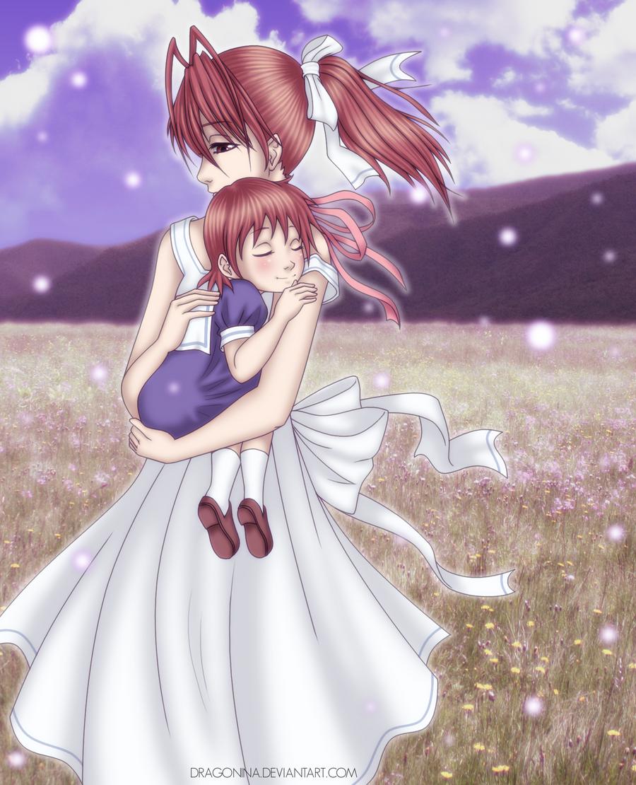 Clannad by PandorasJukebox
