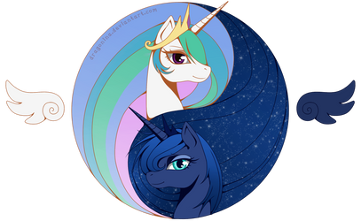 MLP - Day And Night