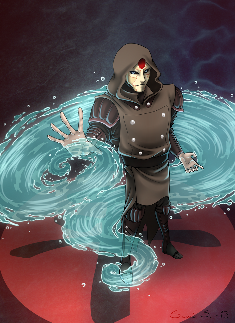 Amon by PandorasJukebox