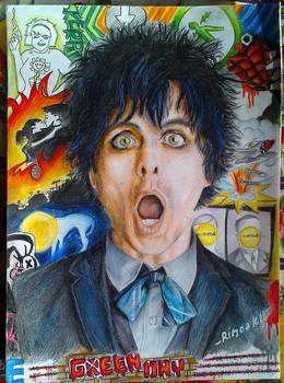 Billie  ver. 2.0