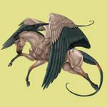 Devana wings