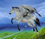 Wind valley