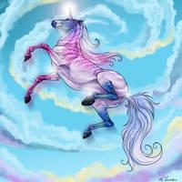 Jump-in-the-sky by EsaArts