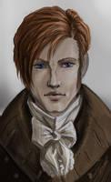 Count Rene De`Trua