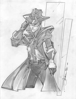 New Era Outlaw by Steven Sanchez