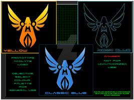 Acolyte Logo Prototypes