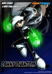 Nicktoons - Danny Phantom